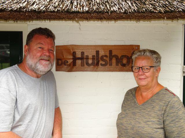 Gezinshuisouders Karin en Andre Vogelzang