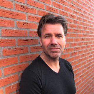 Contactpersoon Anton de Munck