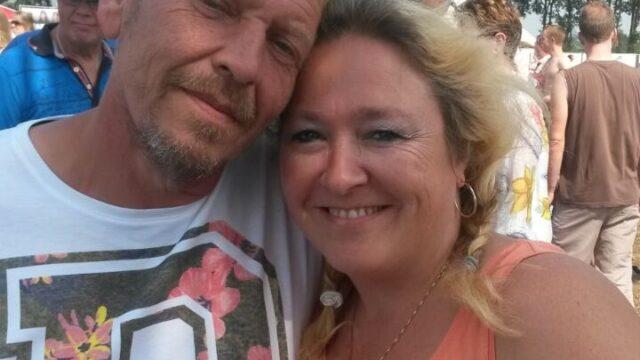 Diana Boer en Joahn vd Kruk, gezinshuis Lahaye